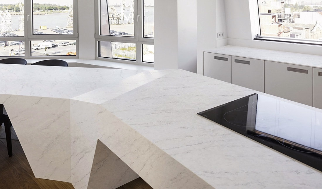 Kitchen Countertops Vancouver